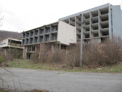 GARANT REAL - predaj  hotel 4631 m2 s pozemkom 3301 m2 Sigord okr. Prešov