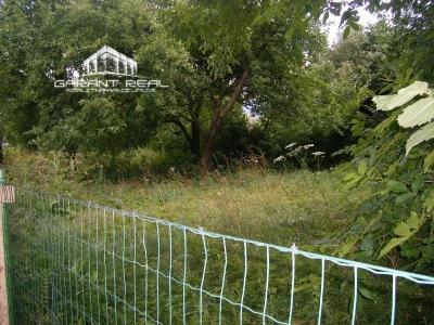 GARANT REAL - predaj stavebný pozemok 1300 m2, Petrovany, okr. Prešov