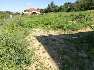 GARANT REAL - predaj 2 stavebné pozemky, výmera  833 a 836 m2, mestská časť Šidlovec, Prešov