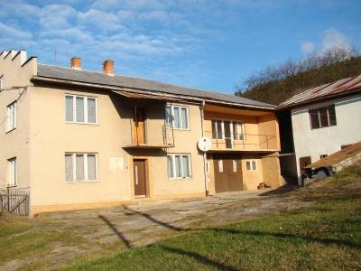 GARANT REAL - Predaj rodinný dom, OV, 8164 m2, Lascov, okr. Bardejov
