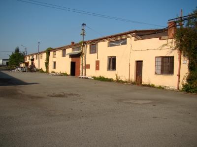 GARANT REAL - prenájom výrobný / komerčný objekt, 1250 m2, priemyselná časť, Trebišov