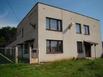 GARANT REAL - predaj polyfunkčný / komerčný objekt, 1935 m2, Zborov, okres Bardejov
