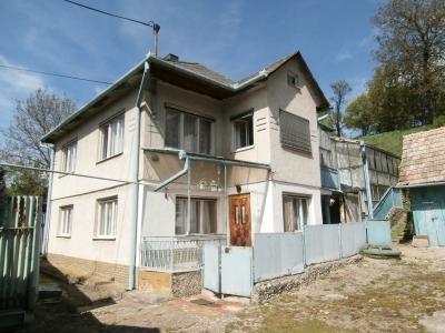 GARANT REAL - predaj rodinný dom, pozemok 1083 m2, Hendrichovce, okr. Prešov