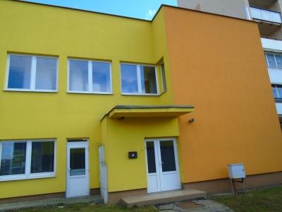 GARANT REAL - prenájom obchodný priestor 100 m2, Zemplínska ulica, Prešov