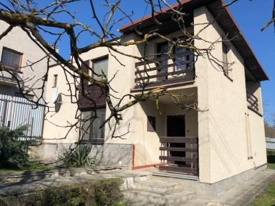 GARANT REAL - predaj rodinný dom 130 m2, s pozemkom 698 m2, Lažany, okr. Prešov