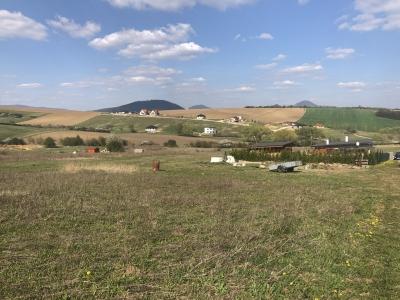 GARANT REAL - predaj stavebný pozemok s celkovou výmerou 1378 m2, možnosť rozdelenia na 2 pozemky, Župčany, okr. Prešov