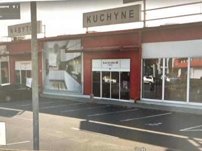 GARANT REAL predaj komerčný objekt, obchodné centrum Zvolen