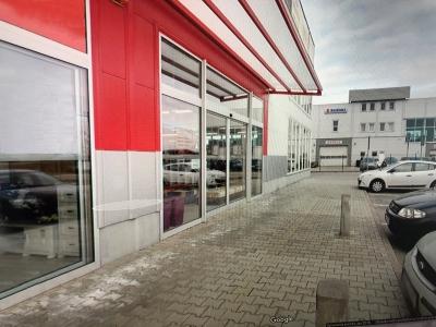 GARANT REAL predaj komerčný objekt, obchodné centrum Trnava