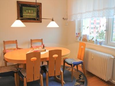 GARANT REAL - predaj 4-izbový byt, 86 m2, ulica V.Clementisa, Sídlisko III, Prešov