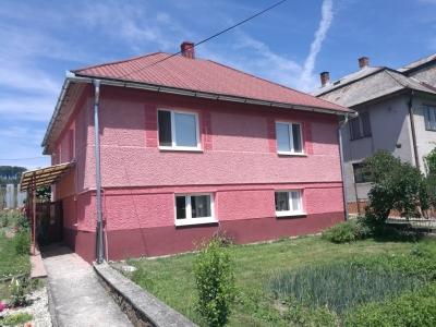 GARANT REAL - predaj rodinný dom, pozemok 6939 m2, Tuhrina, okres Prešov