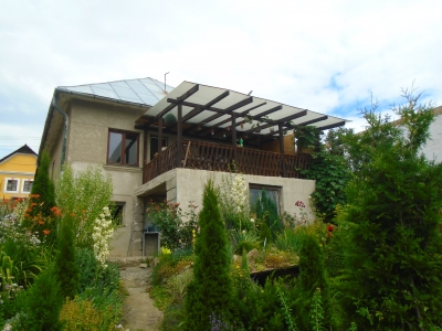 GARANT REAL - Exkluzívne predaj rodinný dom, pozemok 634 m2, Šarišské Michaľany