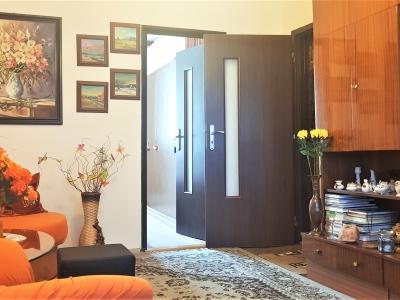 GARANT REAL - predaj 3 izbový byt, 72 m2, ulica Šrobárova, Prešov