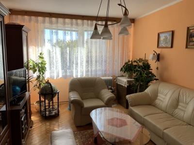 GARANT REAL predaj 4-izbový byt 83 m2 s loggiou 6 m2, Prešov, širšie centrum
