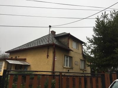 GARANT REAL - predaj rodinný dom, pozemok 5669 m2, Jakubovany, okr. Sabinov