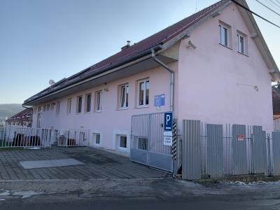 GARANT REAL predaj komerčný objekt, logisticko - priemyselný areál 4099 m2, Malý Šariš, okr. Prešov