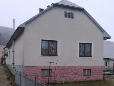 GARANT REAL - Predaj rodinný dom, OV, 663 m2, Chmeľová, okr. Bardejov