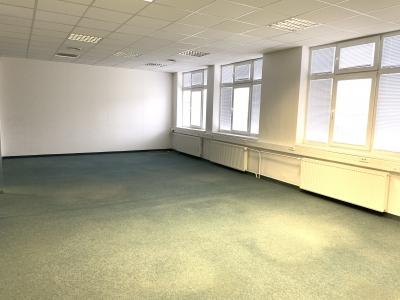 GARANT REAL prenájom kancelária 111 m2, Prešov, Budovateľská ul.