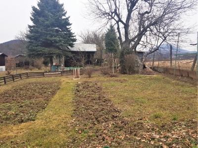 GARANT REAL - predaj záhrada s chatkou v ZO Nad Šidlovcom, Prešov