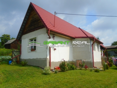 GARANT REAL - predaj rodinný dom, pozemok 693 m2, Proč, okres Prešov