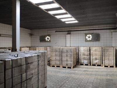 GARANT REAL - prenájom výrobná hala, skladový priestor, Sabinov