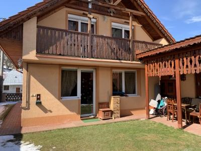 GARANT REAL - predaj rodinný dom 4+1, novostavba, 174 m2, Renčišov, okr. Sabinov