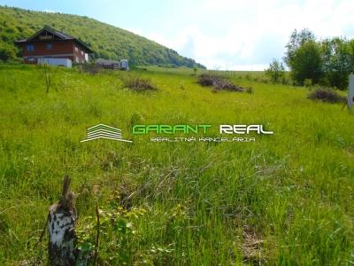 GARANT REAL - predaj pozemok, výmera  1992 m2, Sabinov
