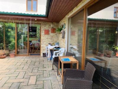 GARANT REAL predaj 3-podlažný zrekonštruovaný rodinný dom so záhradou, Prešov, Sídlisko II