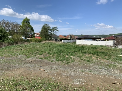 GARANT REAL predaj stavebný pozemok 795 m2, všetky IS, Prešov, Nižná Šebastová