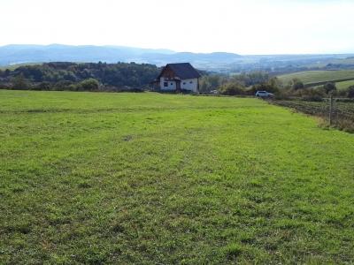 GARANT REAL - predaj stavebný pozemok, 2 x 1293 m2 (2586 m2), Podhorany, okres Prešov