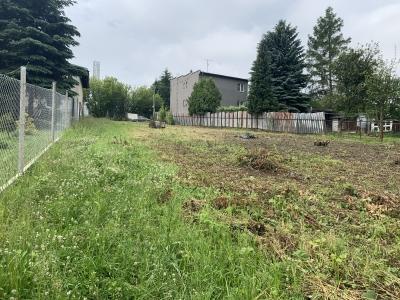 GARANT REAL predaj stavebný pozemok 1400 m2/ 600 m2, všetky IS, Prešov, Táborisko