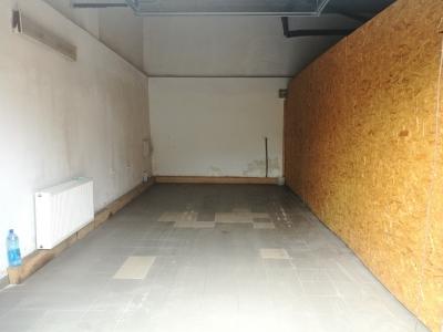 GARANT REAL - prenájom garáž / sklad, 35 m2, Železničiarska ulica, Prešov