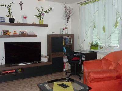 GARANT REAL - predaj 2 izbový byt, 56 m2, ulica Obrancov mieru, Prešov