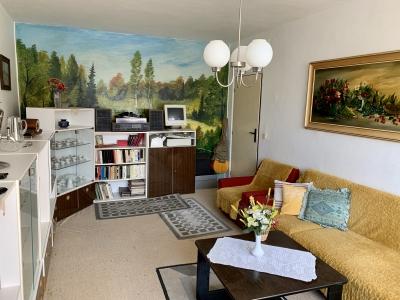 GARANT REAL predaj 2-izbový byt, 57 m2 so šatníkom a  loggiou 4 m2, Medzilaborce