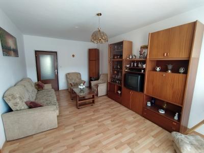 GARANT REAL - predaj 3-izbový priestranný byt, 83 m2, Karpatská ulica, Prešov
