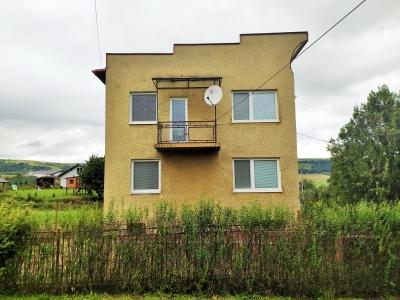 GARANT REAL - predaj rodinný dom, pozemok 1789 m2, Hrabkov, okres Prešov