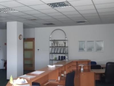 GARANT REAL prenájom kancelársky priestor 300  m2, Prešov, Budovateľská ul.