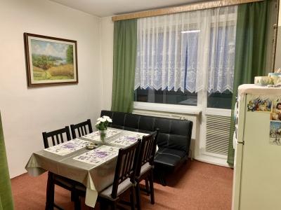 GARANT REAL predaj 3-izbový byt 72 m2, šatník, loggia, Prešov, Sídlisko III, A.Prídavku