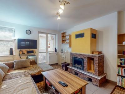 GARANT REAL - EXKLUZÍVNE na predaj útulný 2 izbový byt s loggiou, Prešov - Sekčov, ulica Tekeľová