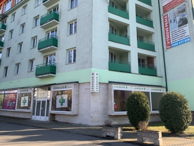 GARANT REAL - prenájom obchodný priestor 140 m2, Prešov, širšie centrum
