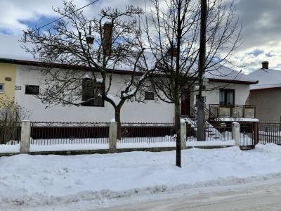 GARANT REAL - predaj rodinný dom 118 m2, s pozemkom 786 m2, Fučíkova ul., Sídlisko II,  Prešov