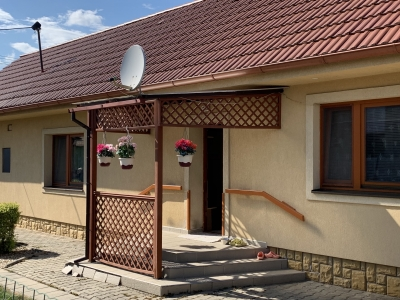 GARANT REAL predaj rodinný dom jednopodlažný 100 m2, Ľubotice, okr. Prešov