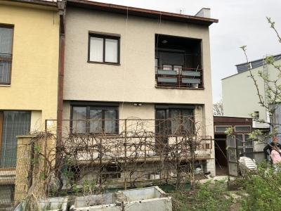 GARANT REAL -prenájom dvojpodlažný rodinný dom s garážou a záhradou, Prešov, Rúrky