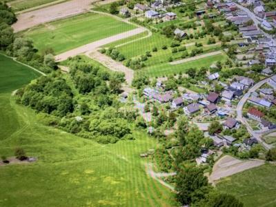 GARANT REAL predaj stavebný pozemok 599 m2, Teriakovce, okr. Prešov
