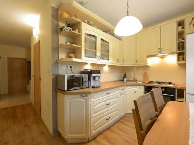 GARANT REAL predaj 3 izbový byt, 77 m2 + loggia, Mukačevská, Prešov