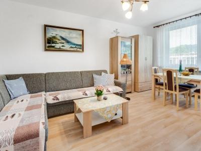 GARANT REAL predaj 2-izbový byt s loggiou po kompletnej rekonštrukcii, Prešov, ul. ČSA, Sídlisko II