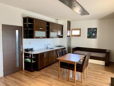GARANT REAL predaj 1-izbový byt 41 m2 s balkónom, kompletná rekonštrukcia, Prešov, širšie centrum