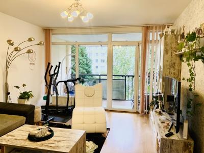GARANT REAL predaj 4-izbový byt 86 m2 s loggiou 6 m2 po kompletnej rekonštrukcii, Prešov, Sekčov, Dargovská ul